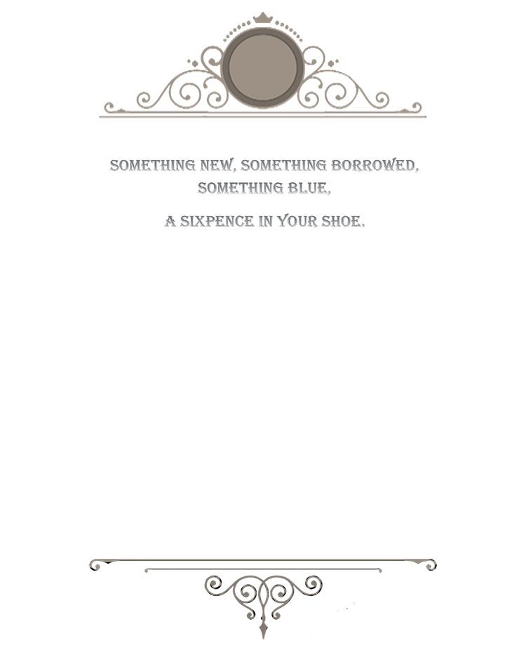 Something Olde, Something New... message for inside card. Kathryn Hanson, ShutteredEye.